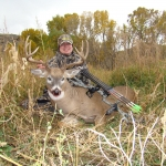 2007 Trophy Whitetail
