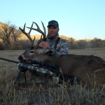2008 Trophy Whitetail