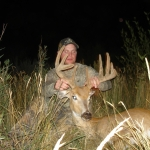 2006 Trophy Whitetail