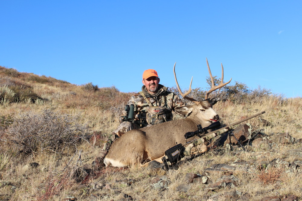 2015 Management Muley