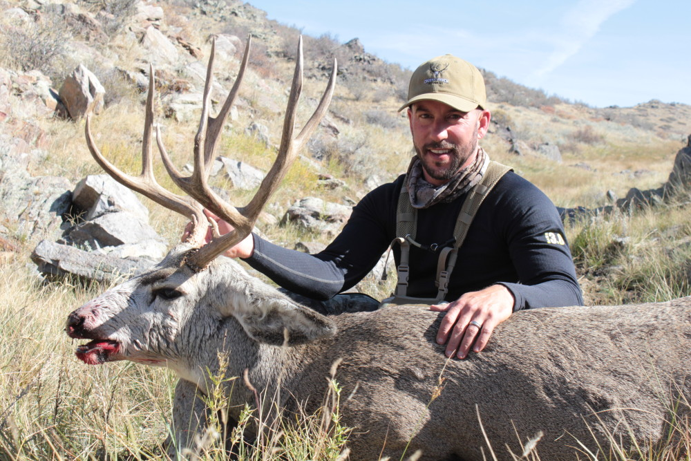 2015 Trophy Muley