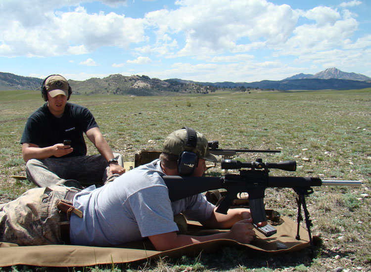 Pairie dog hunting cross c ranch wyoming elk area 7 for Wyoming out of state fishing license