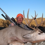 2014 Muley. Photo by Trent Swanson